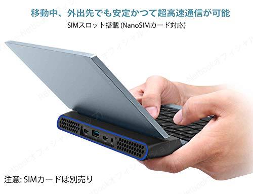 41lQgKYQE7L-ゲーミングUMPC「OneGx1」の日本モデルがアマゾン等で予約販売開始!