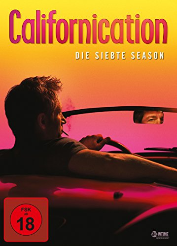 Californication - Die siebte Season [2 DVDs]