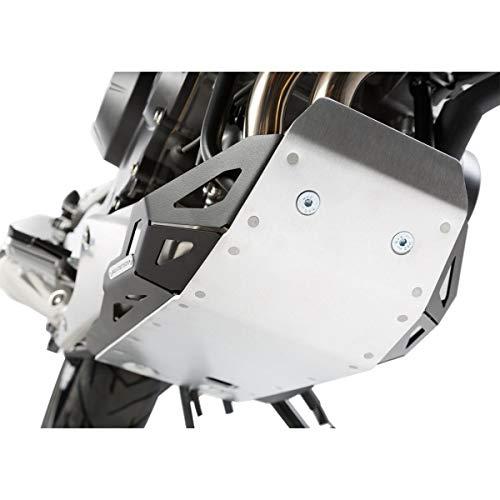 SW-Motech 557–509 de Protection du Moteur Noir/argenté. Honda CB 500 x (13).