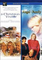 Christmas Visitor & Angel in the Family [DVD] [Import]