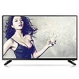 """hanzeni HDTV LED de 32-55 """"por televisión de Alta definición 1080p 60Hz TV ecológica, televisión VGA incorporada, HDMI, AV, RF, WiFi"""