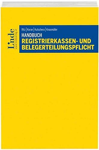 Handbuch Registrierkassen- und Belegerteilungspflicht