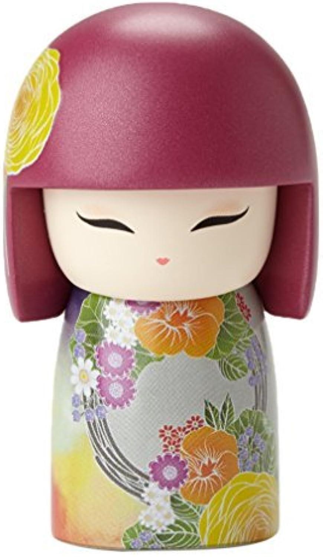 Enesco Kimmidoll Sumiyo Empathy Mini Doll Figurine, 2.25 by Enesco