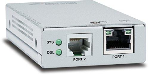 Allied Telesis at-mmc6005–60–Repeater Netzwerk-(0–50°C, 30–70°C, 10/100/1000Base-T (x), 5–90%, 5–95%, 0–3000M)