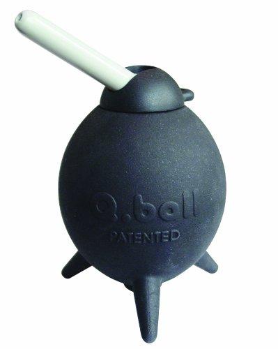 Giottos GTCL2810 Q.ball Air-blower schwarz