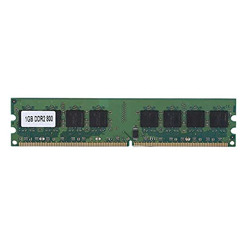 Yuyanshop Memory Stick - Memoria para ordenador (1 GB, DDR2, 800 MHz,...