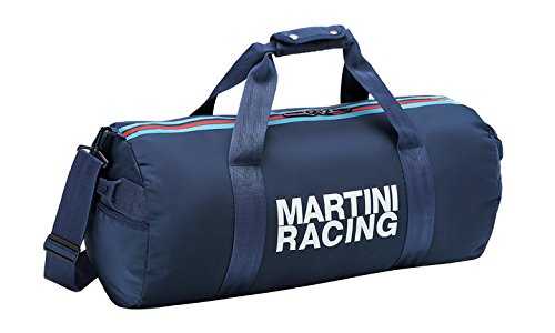 Lemio - Porsche Freizeittasche – Martini Racing Collection- WAP0359250J