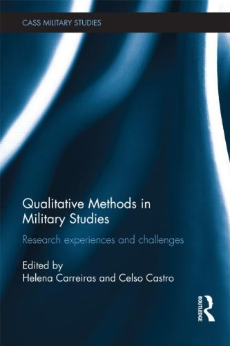Qualitative Methods in Military Studies: Research Experiences and Challenges