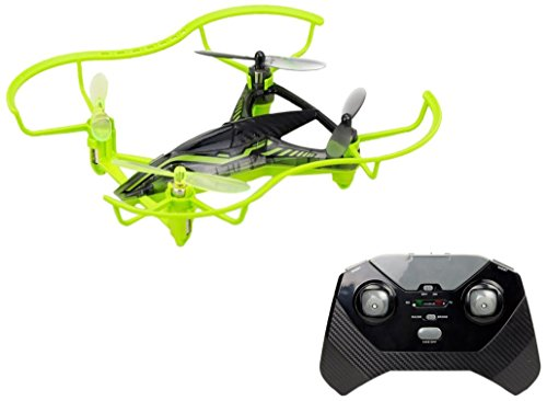 Exost 84769 Hyperdrone Starter Kit+ Base Drone Racing, Mehrfarbig