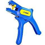 S&R Automática pelacables 0,2-6mm² rápido desprendimiento de herramienta con corte a 2mm² AWG 10-24