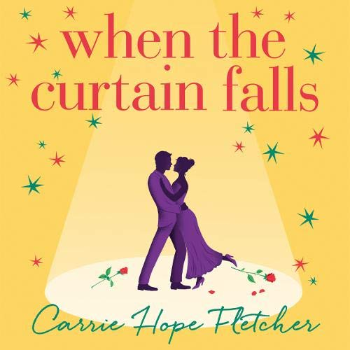 When the Curtain Falls cover art