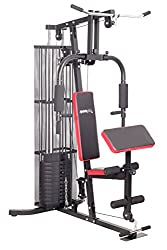 SportPlus Multifunctional Trainer Power Home Gym Allround-Kraftcenter Kraftstation SP-HG-010
