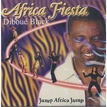 Africa Fiesta;Jump Africa Jump