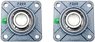 Best 4 bolt square pipe flange Reviews