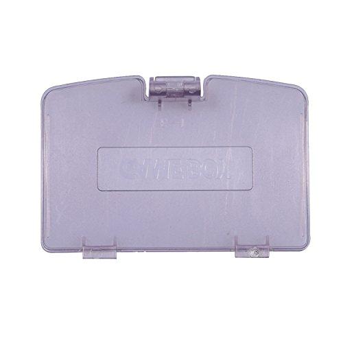 Timorn Ersatzbatteriefachdeckel für Game Boy Color (Viereckig)
