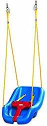 Baby swing gift idea for push present