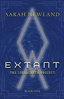 Extant: The Coelacanth Project Book 1