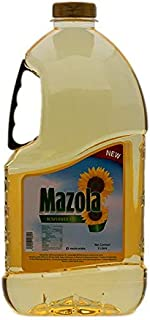 Mazola Sunflower Oil - 3 Liters