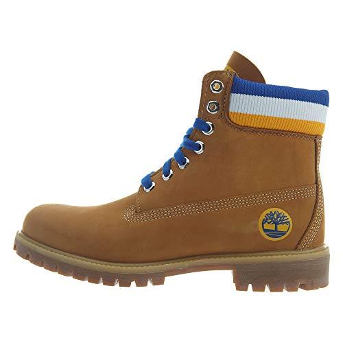 Price comparison product image Timberland Men's 6-Inch Premium Boots (11 D(M) US)