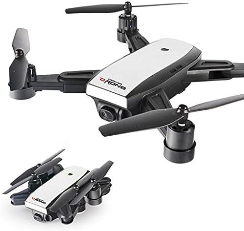 ASHOP LH-X28GWF Doppel-GPS FPV-Drohne Quadcopter mit 1080P HD Kamera WiFi Headless-Modus, GPS-H  zu halten, Echtzeit-übertragung, EIN Schlüssel zurück, WiFi Telefonsteuerung