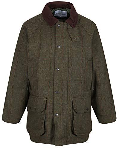 Riverside - Chaqueta de Tweed para Hombre