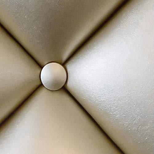 Msrahves papel pintado para pared Dorado bolso suave joyería flor. Fotomurales Decorativos Pared 3D Póster Sala de Estar Dormitorio TV Fondo Papel Pintado 3D Fotomurale 3D Tv Telón De Fondo Pared