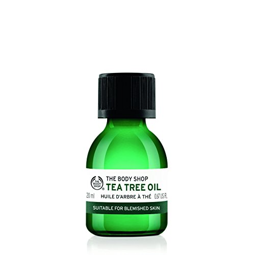 The Body Shop Teebaumöl - 20Ml