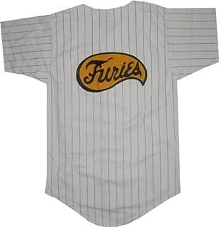 Camiseta de béisbol Warriors Furies
