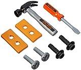 Black & Decker Junior Tool Set