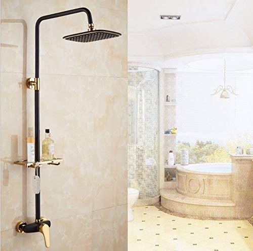 colgador grifo ducha de la marca GFF