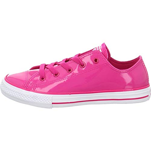 Converse All Stars Sneakers Low CT AS OX Größe 30 EU Pink (Pink)
