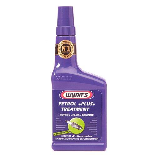 Wynn's 65263 Traitement de l'essence +plus+ 325ml