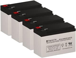 sp12 7.5 battery