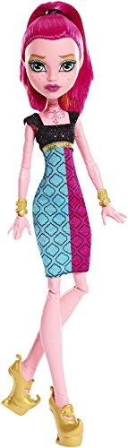 輸入モンスターハイ人形ドール Monster High Gigi Grant Doll [並行輸入品]