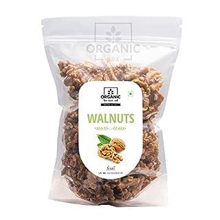 Organic Box Kashmiri Walnut Without Shell | Akhrot Giri - Walnut kernels