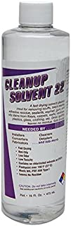 Cleanup Solvent-22 (1 Pint)