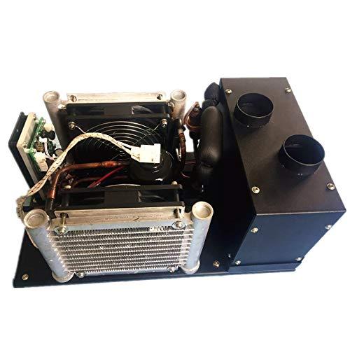 Aire acondicionado de 12 voltios Potente acondicionador de aire micro (versión Pro) DV1920E-AC (24V, Pro) Acondicionador de aire 12V (Style : DV1920E-AC (24V Pro))