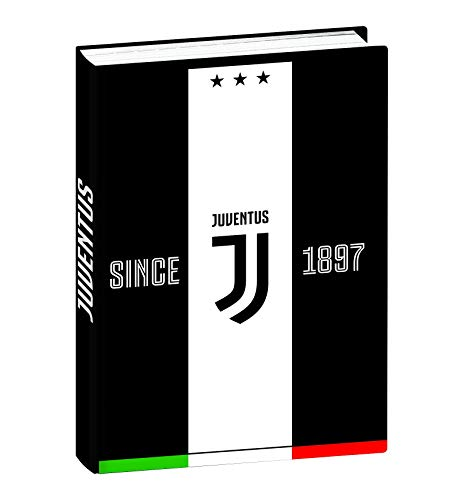 JUVENTUS LEAGUE DIARIO POCKET 12 MESI