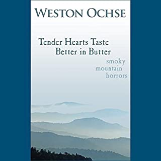 Tender Hearts Taste Better in Butter audiobook cover art