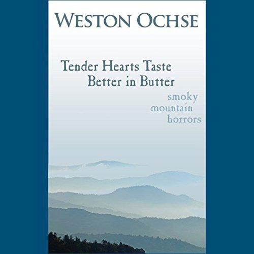 Tender Hearts Taste Better in Butter cover art