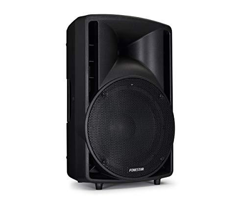 Fonestar ASB-10120U - Altavoz autoamplificado USB/SD/MP3