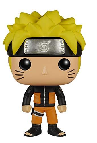 Funko Figura de Vinilo, coleccion de Pop, seria Naruto Shippuden, Multicolor (6366)