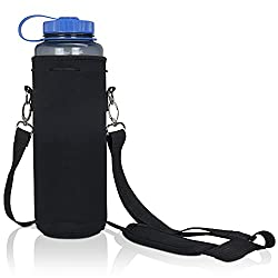 10 Best Water Bottles With Insulated Sleeves