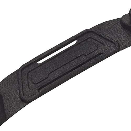 SCUBAPRO - Hydros Platte für Messer und Zubehör