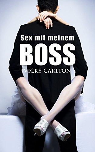 chefin buro sex