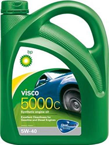 BP VISCO 5000 C 5W40 Q3 4L