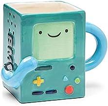 Adventure Time Beemo Bmo Figural 16 oz Mug