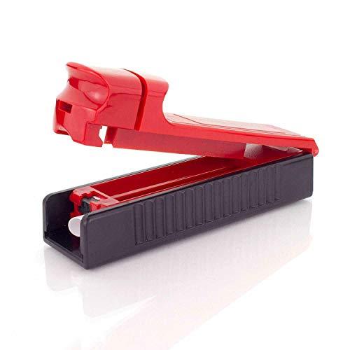 Polyflame 2 x Zigarettenstopfmaschine Zigarettenstopfer Zigarettenmaschine Stopfer