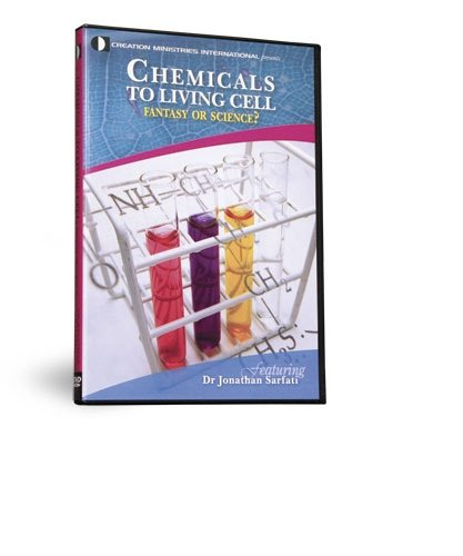 Chemicals to Living Cell: Fantasy o…