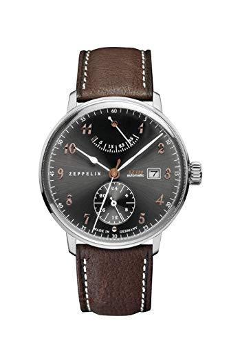 Zeppelin Watch 7062-2